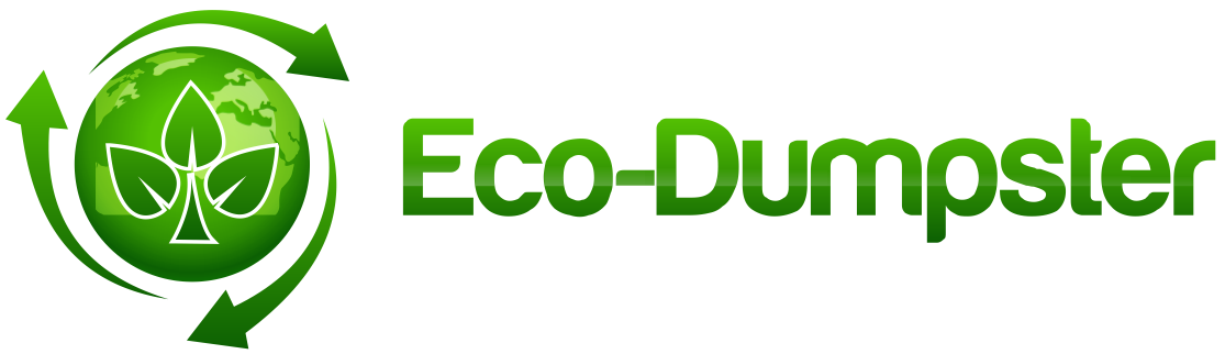 Eco-Dumpster Rentals and Full Service Hauling