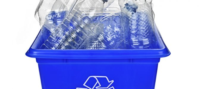 Recycling Plastic, a solution to the Great Pacific Garbage Patch