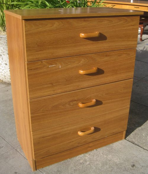 View Larger Image Particle Board Furniture Is Inexpensive Not Durable